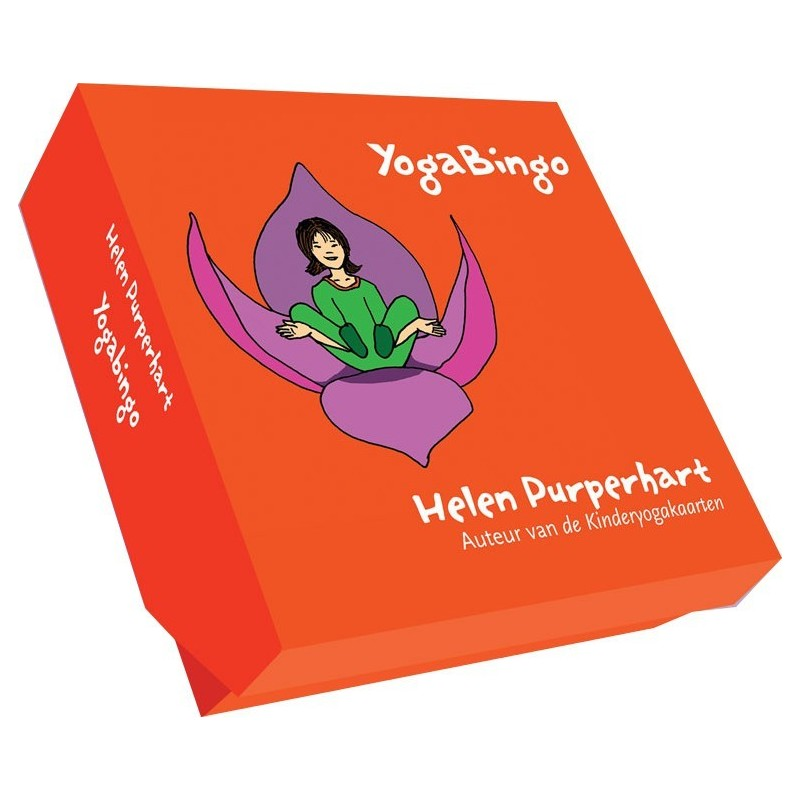 Yogabingo