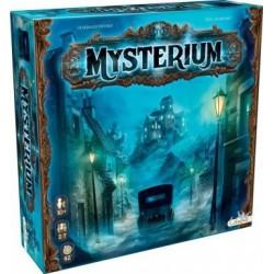 Mysterium NL
