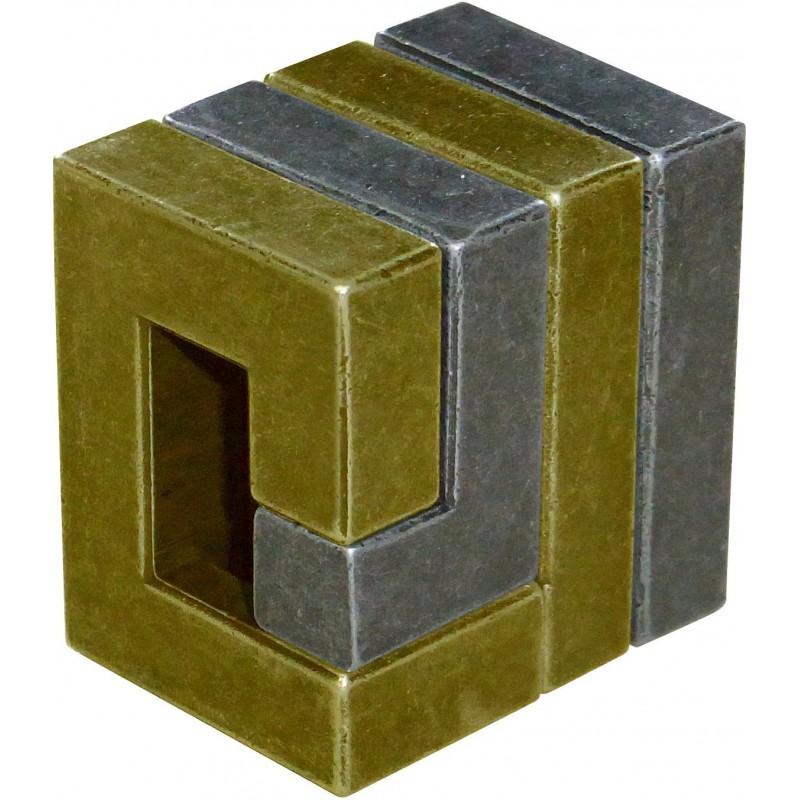 Cast Puzzle Coil (4)
