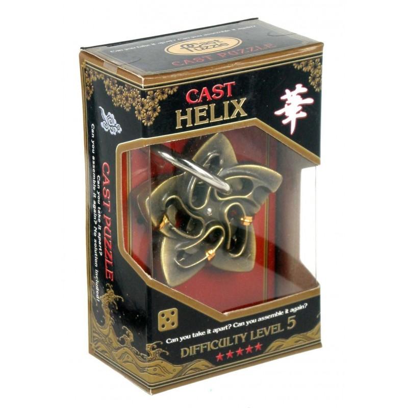 Cast Puzzle Helix (6)