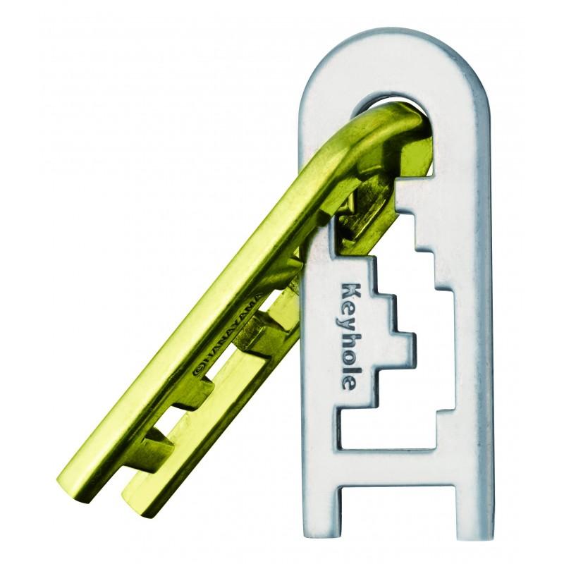 Cast Puzzle Keyhole (4)