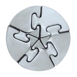 Cast Puzzle Spiral (5)