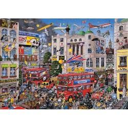 I Love London (1000)
