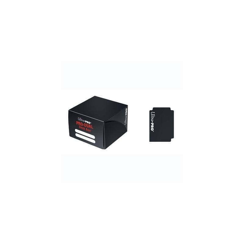 Deckbox Pro Dual Black C30