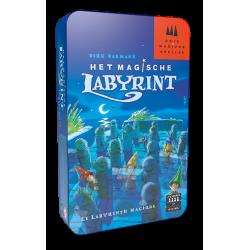 Het Magische Labyrinth Tin