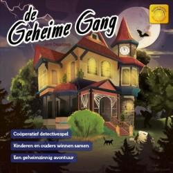 De Geheime Gang (NIEUWE...