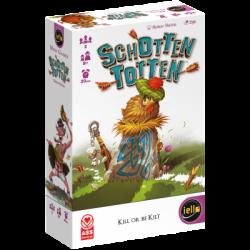 Schotten - Totten
