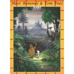 Heer Bommel & Tom Poes In...