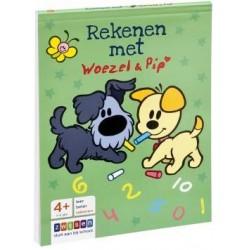 Woezel & Pip Rekenen