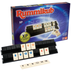 Rummikub The Original XP (6...