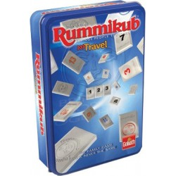 Rummikub Travel Tour...