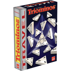 Triominos The Original Travel