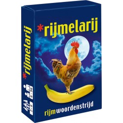 Rijmelarij