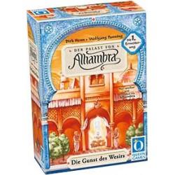 Alhambra uitbreiding 1 De...