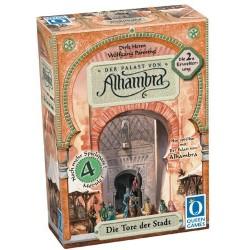 Alhambra uitbreiding 2 De...
