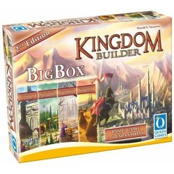 Kingdom Builder Big Box 2nd...