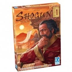 Shogun uitbreiding 1...