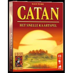 De Kolonisten van Catan Het...