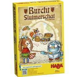 Burcht Sluimerstad