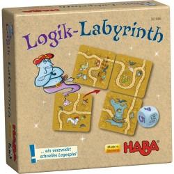 Logisch Labyrint