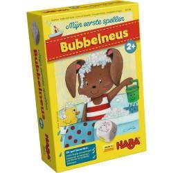 Mijn Eerste Spellen Bubbelneus