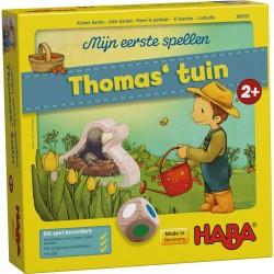 Mijn Eerste Spellen Thomas'...
