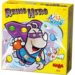 Rhino Hero Active