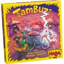 Tambuzi?de laatste wordt...