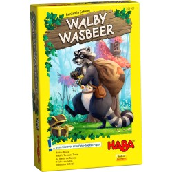 Wally Wasbeer