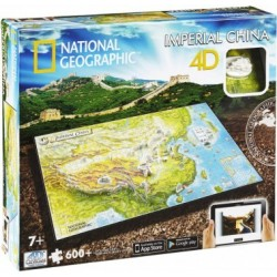 4D National Geografic...