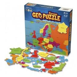 Geopuzzel Europa (58)