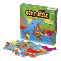 Geopuzzel Wereld (68)