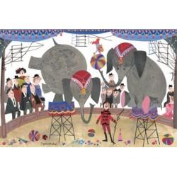 Naar het Circus met Fiep...
