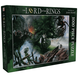 The Lord of the Rings (1000)