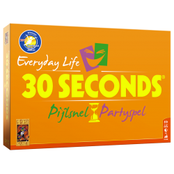 30 Seconds Every Day Life