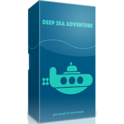 Deep Sea Adventure NL