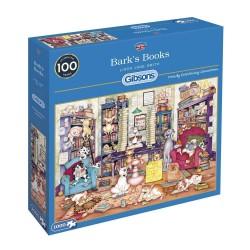 Bark's Books (1000)