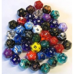 Assorti Mixed D12