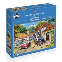 Running Repairs (1000)