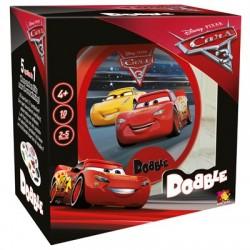 Dobble Cars