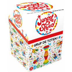 Jungle Speed Witte versie