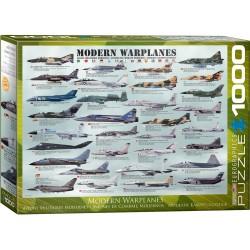 Modern Warplanes (1000)