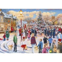 Christmas Chorus (1000)