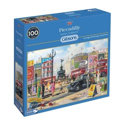 Piccadilly (1000)