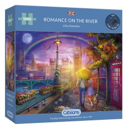Romance on the River (1000)