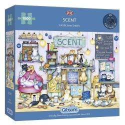 Scent (1000)