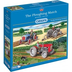 The Ploughing Match (500)