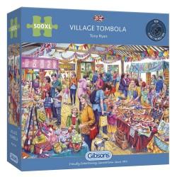 Village Tombola (500 XL)