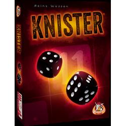 Knister