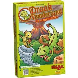 Draak Dondertand - De...